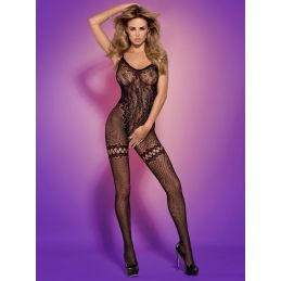 F213 bodystocking black Obsessive Bodystocking OBS-00194 Lerotika