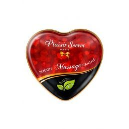 BOUGIE MASSAGE NATURE Plaisirs Secrets