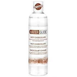 Lubrifiant Waterglide Chocolat Chaud - 300 ml Waterglide Lubrifiants à base d'eau 4100462000000 Lerotika