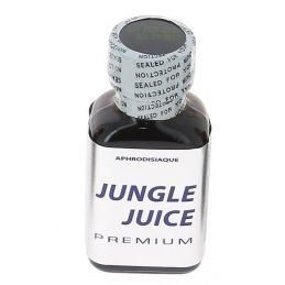 Poppers Jungle Juice Premium - 25 ml POPPERS Poppers 4300182000000 Lerotika