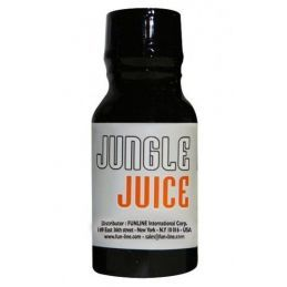 Poppers Jungle Juice - 13 ml POPPERS Poppers 4300177000000 Lerotika
