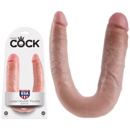 Gode Double Trouble King Cock chair Large King Cock Godes Dong 1827470000000 Lerotika