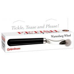 Roulette à Pics Wartenberg Wheel Pipedream USA Pincer 5000569000000 Lerotika