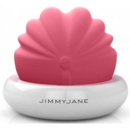 Stimulateur Rechargeable - Love Pods - Coral Jimmy Jane Stimulateurs Rechargeables 1505270000000 Lerotika