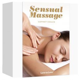 Coffret Coquin Massage Sensuel Love to Love