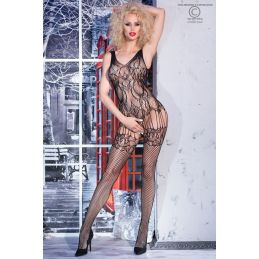 Bodystocking Chilirose Bodystocking CR-4232 Lerotika