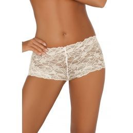Selena panty Beauty Night Shortys BN-3811 Lerotika
