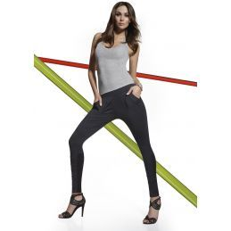 Alize black Bas Bleu Leggings Sexy BB-01497 Lerotika