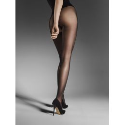 Ouvert Collants 20 DEN - Nude Fiore Collants Opaques FI-5001 Lerotika