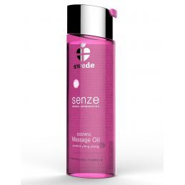 Huile de Massage Senze Ecstatic - 150 ml Huiles de Massage 4400354000000 Lerotika
