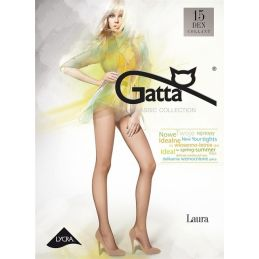 Laura gold Gatta Collants Fantaisies & Résilles GT-LAURAGOLD Lerotika