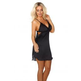 Shannon chemise black Beauty Night