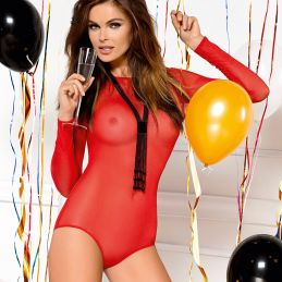 Anabell rouge body
