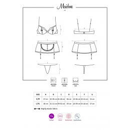 Maidme Set Obsessive